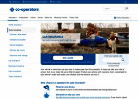 Myenroute.cooperators.ca thumbnail