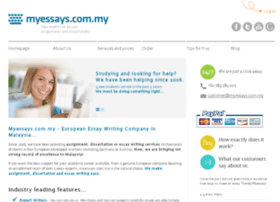 Thesis proofreading singapore