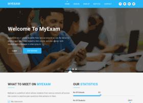 Myexam.com.ng thumbnail