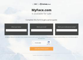 Myface.com thumbnail