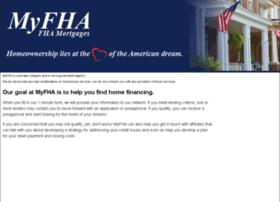 Myfha.net thumbnail