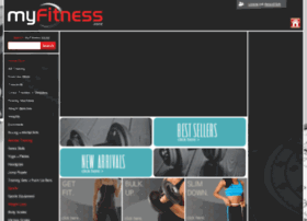 Myfitness.co.nz thumbnail