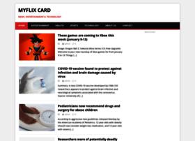 Myflix.pro thumbnail