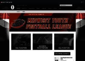 Myfootball.org thumbnail