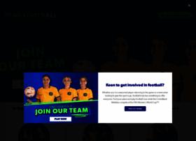 Myfootballclub.com.au thumbnail