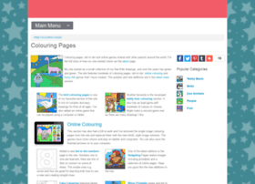 Myfreecolouringpages.com thumbnail
