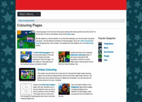 Myfreecolouringpages.com thumbnail