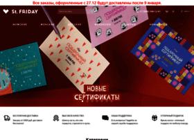 Myfriday.ru thumbnail