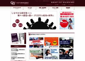 Myfuzzy.jp thumbnail