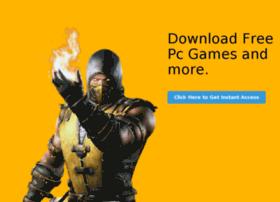 Mygamespack.com thumbnail