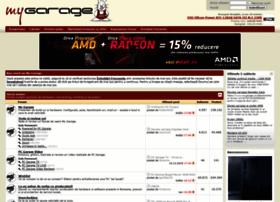 Mygarage.ro thumbnail