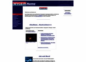 Mygeo.info thumbnail