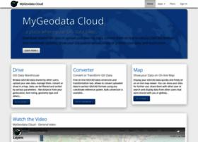 Mygeodata.cloud thumbnail