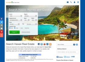 Hawaii Real Estate at Website Informer
