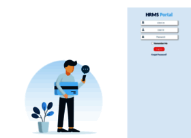 Myhrms.in thumbnail