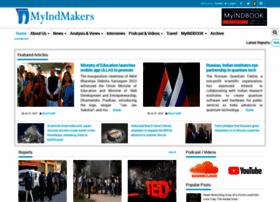 Myind.net thumbnail