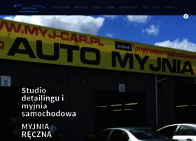 Myj-car.pl thumbnail