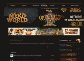 Myko.world thumbnail