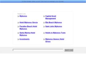 Mykonos-investments.biz thumbnail