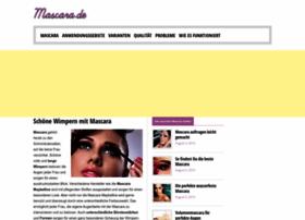 Mykosmetikblog.de thumbnail