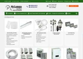 Mylampa.com.ua thumbnail