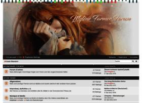 Mylenefarmer-dasforum.de thumbnail