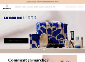 Mylittlebox.fr thumbnail