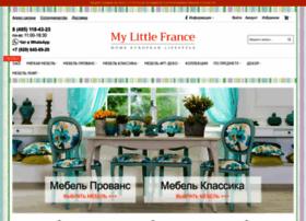 Mylittlefrance.ru thumbnail