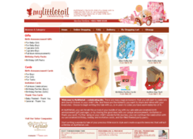 Mylittletail.com thumbnail