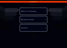 Mylivesport.ru thumbnail