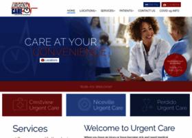 Mylocalurgentcare.net thumbnail