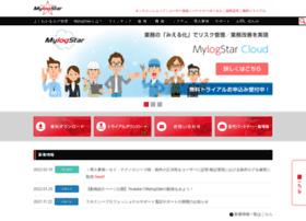 Mylogstar.net thumbnail