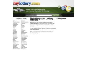 Mylottery.com thumbnail