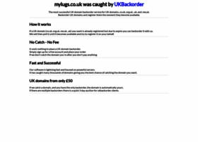 Mylugs.co.uk thumbnail