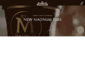 Mymagnum.com thumbnail