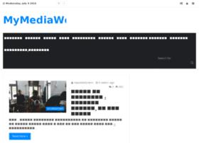 Mymediaworld.net thumbnail