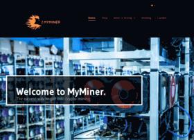 Myminer.co.uk thumbnail