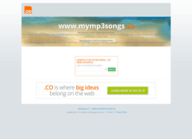 Mymp3songs.co thumbnail