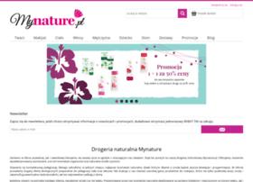 Mynature.pl thumbnail