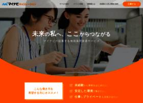 Mynavi-cr.jp thumbnail