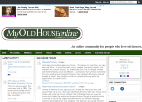 Myoldhouseonline.com thumbnail