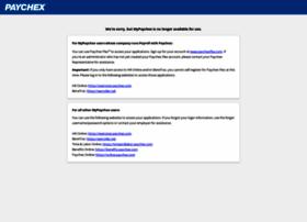 Mypaychex.com thumbnail