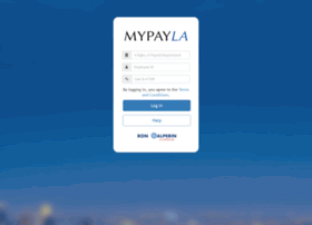 Mypayla.lacity.org thumbnail