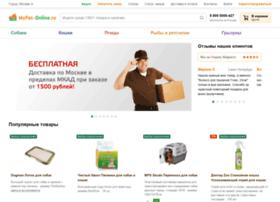 Mypet-online.ru thumbnail