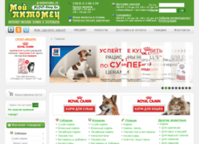 Mypet-shop.ru thumbnail
