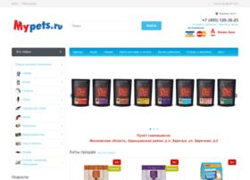 Mypets.ru thumbnail