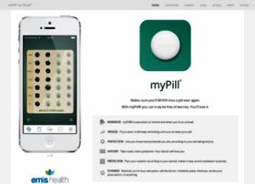 Mypill.app thumbnail