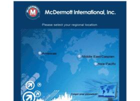Myplace.mcdermott.com thumbnail