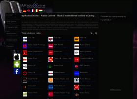 Myradioonline.pl thumbnail