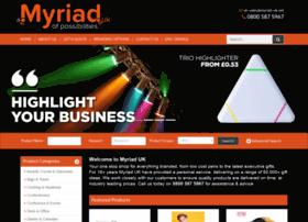 Myriad-uk.net thumbnail